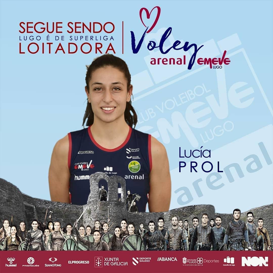 Lucía Prol