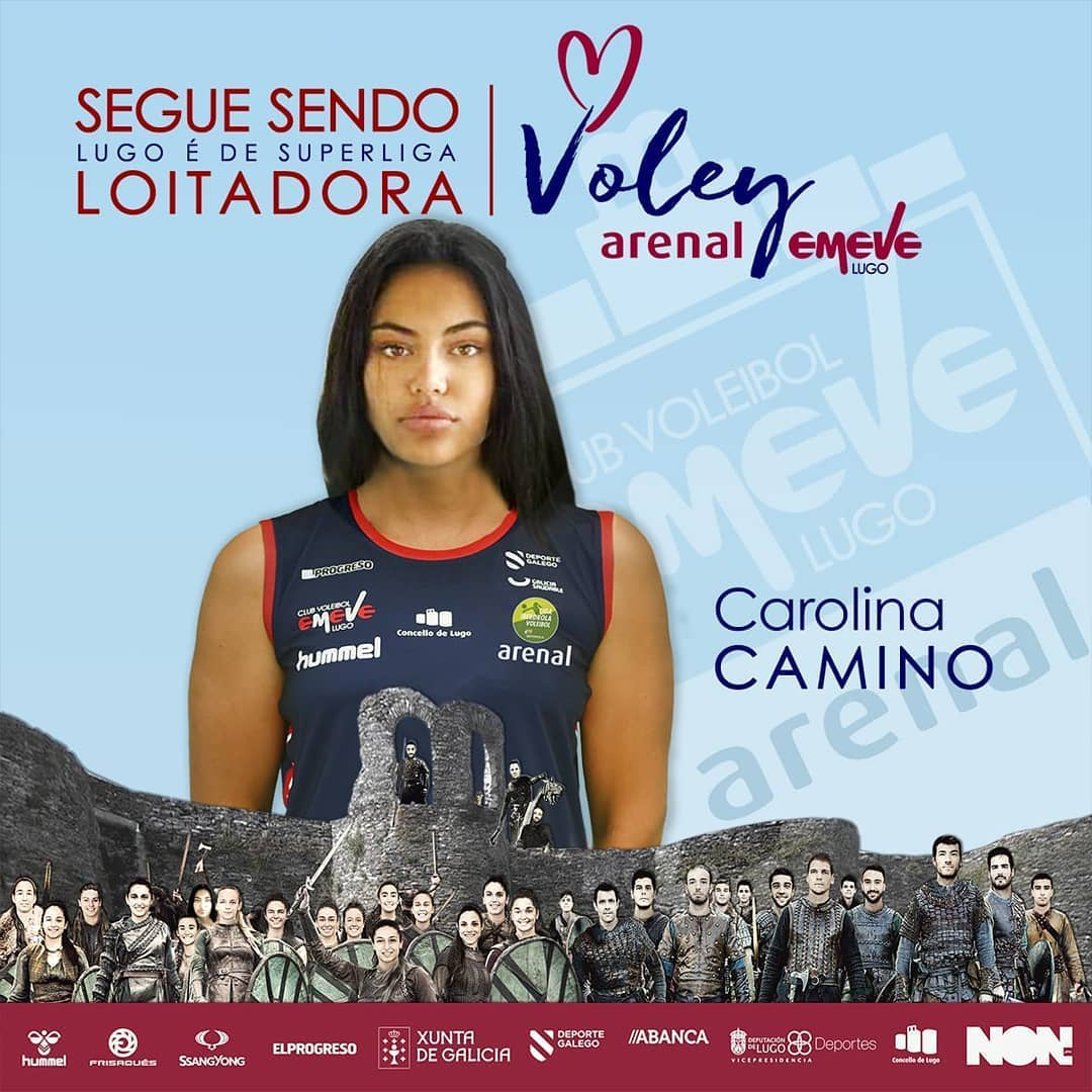 Carolina Camino