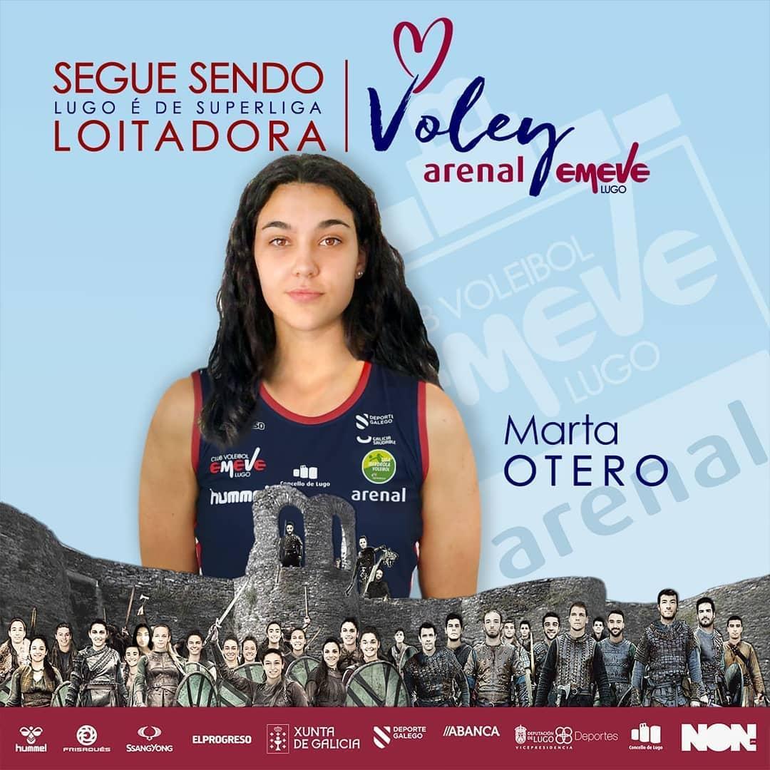 Marta Otero
