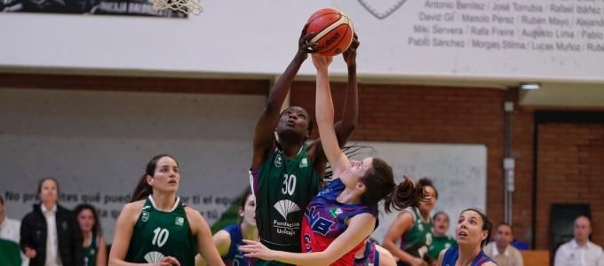 Bineda Ndoye, xogadora do Arxil - CBA