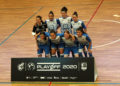 Valdetires FSF, play-off de ascenso 2020 / SABELA MOSCOSO