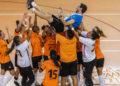 Final do playoff de ascenso a Primeira División Feminina de Fútbol Sala entre o Amarelle e o Valdetiresinal do playoff de ascenso a Primeira División Feminina de Fútbol Sala entre o Amarelle e o Valdetires