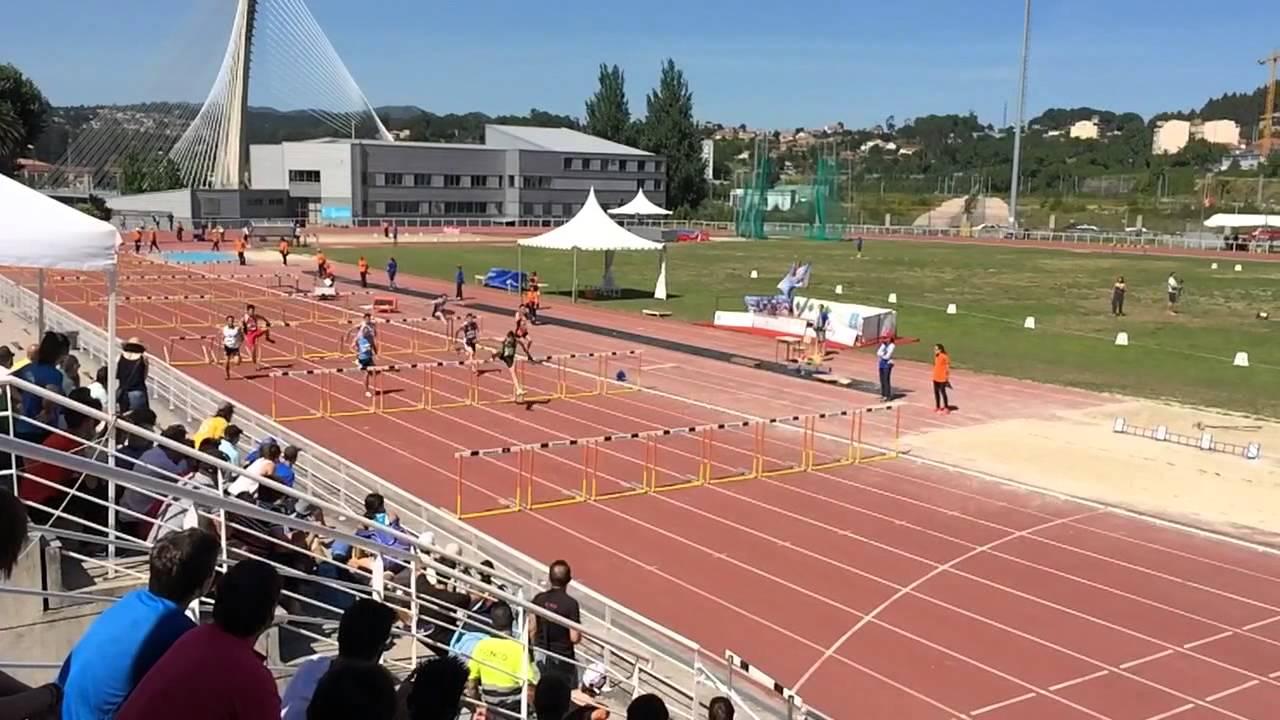 Atletismo galego / FGA
