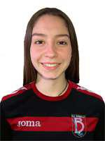 Fernanda Muñoz, HC Borbolla / HC BORBOLLA