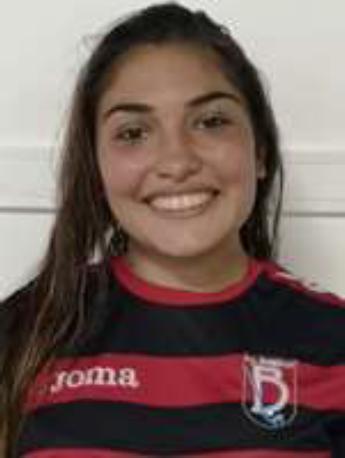 Florencia de Girolamo, HC Borbolla / HC BORBOLLA