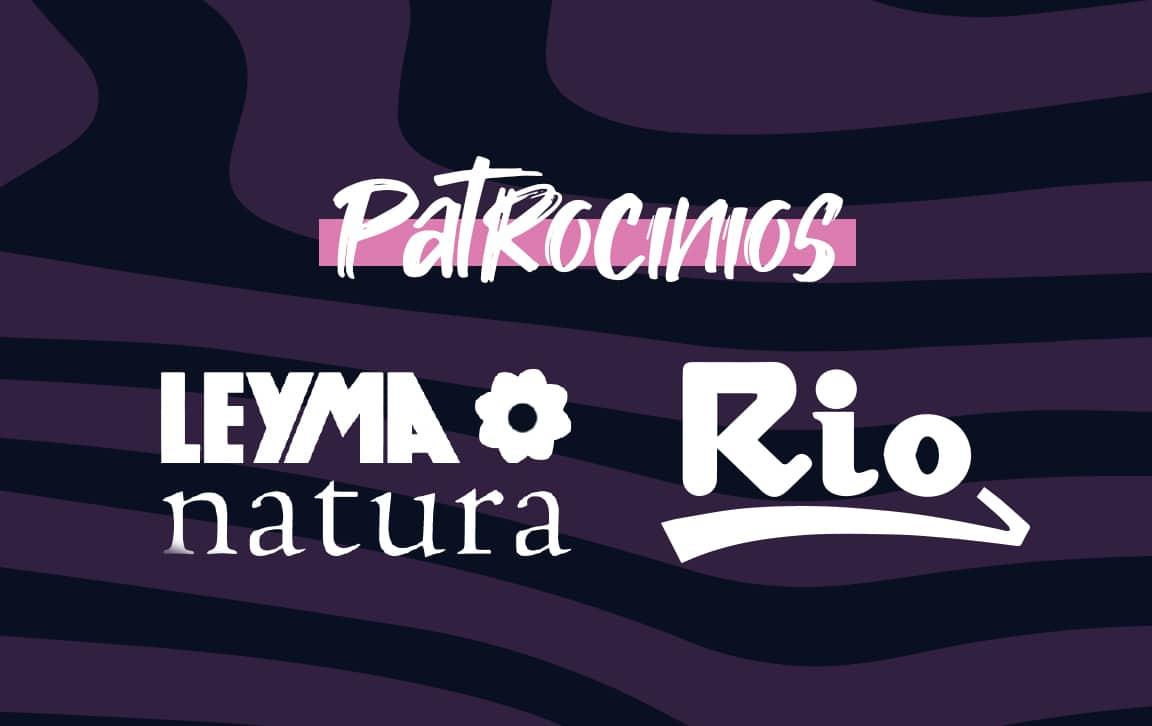 Leches Leyma y Leches Río renovan o patrocinio co Ensino Lugo