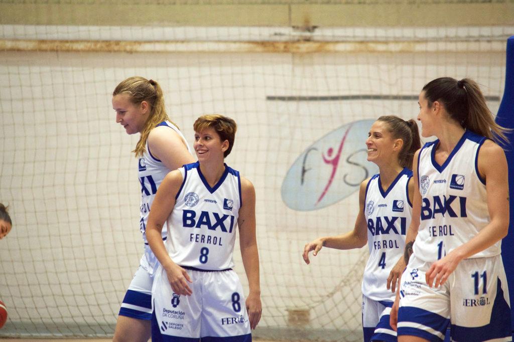 BAXI Ferrol / BAXI FERROL