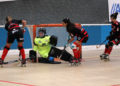 HC Borbolla vs Cerdanyola / SABELA MOSCOSO
