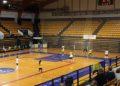 Teldedeportivo vs Ourense Envialia en Telde / OURENSE ENVIALIA