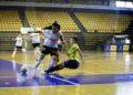Teldedeportivo vs Ourense Envialia en Telde / TELDEDEPORTIVO