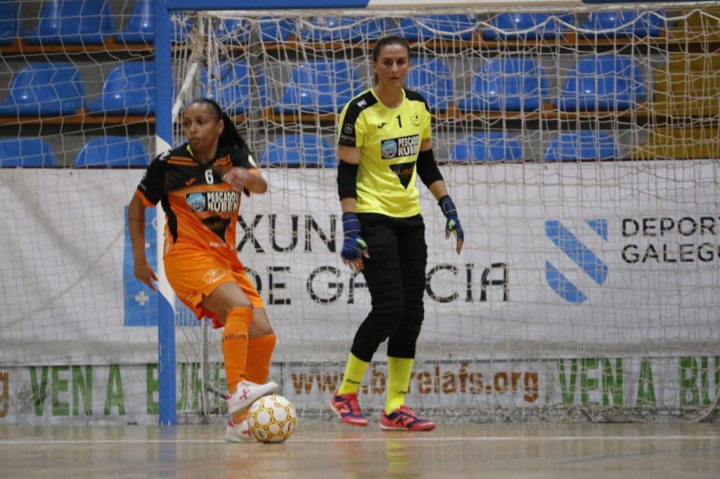 Burela vs UA Alicante / PRBFS