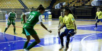 Teldeportivo vs Cidade de As Burgas / TELDEPORTIVO