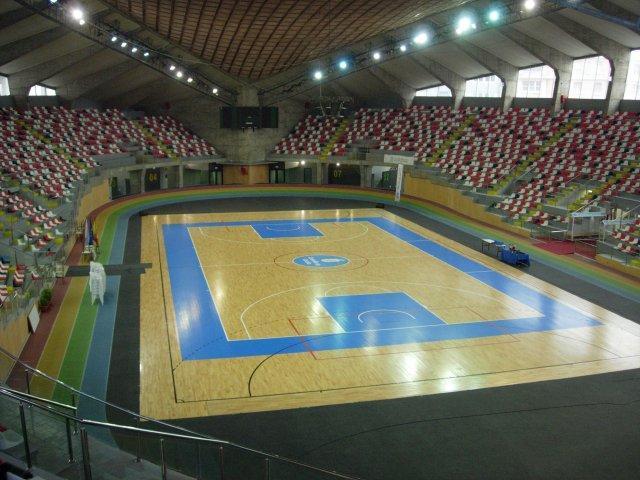 O Pazo dos Deportes de Riazor é unha das instalacións incluídas na resolución / CONCELLO DA CORUÑA
