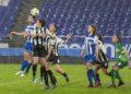 Dépor ABANCA B e Victoria CF no VIII Trofeo Teresa Herrera disputado en Riazor / CONCELLO DA CORUÑA
