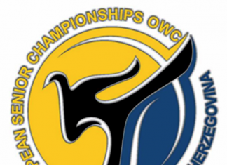 European senior championships owc