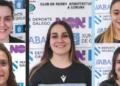 Novas fichaxes do CRAT / CRAT RESIDENCIA RIALTA