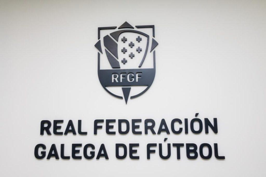 Real Federación Galega de Fútbol / FEDERACIÓN FÚTBOL