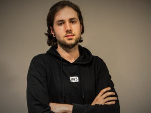 Álvaro Ramil