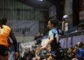 Atlético Guardés vs Bera Bera / ©SPORT.COECO
