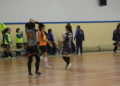 Viaxes Amarelle FSF vs Ourense Envialia / SABELA MOSCOSO
