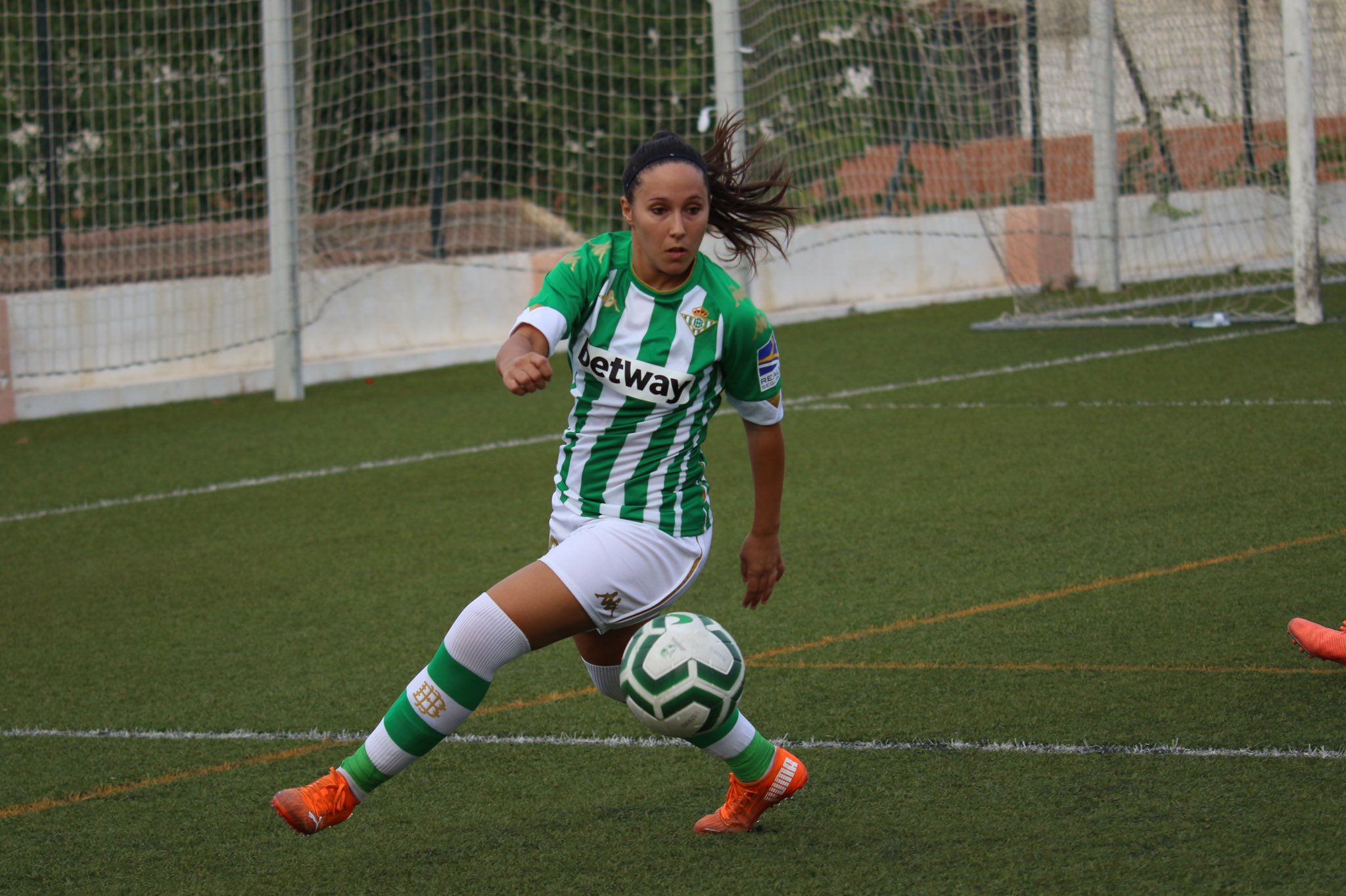 Mari Paz Vilas - RCBB