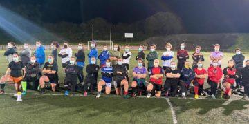 O rugby galego estará representado no Pontevedra RC / PRC