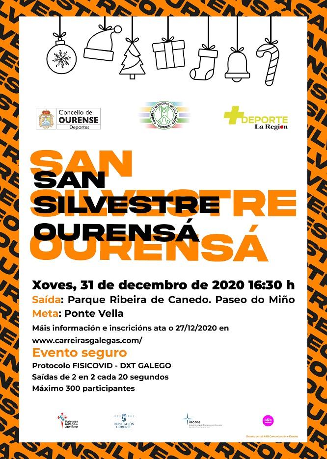 San Silvestre Ourensá / CONCELLO DE OURENSE