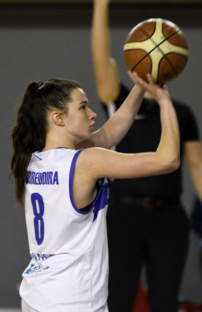 Sara Corredoira, do Rosalía / ROSALÍA FEDESA