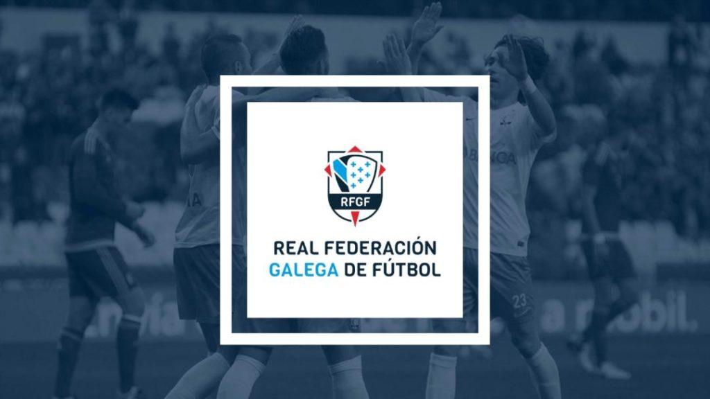 Federación Galega de Fútbol / RFGF