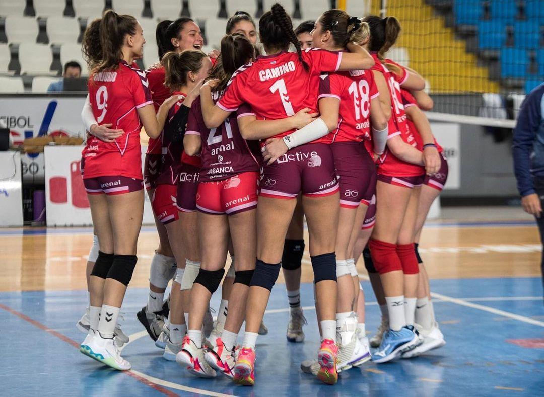 CV Arenal Emevé / Lidia Figueira IG