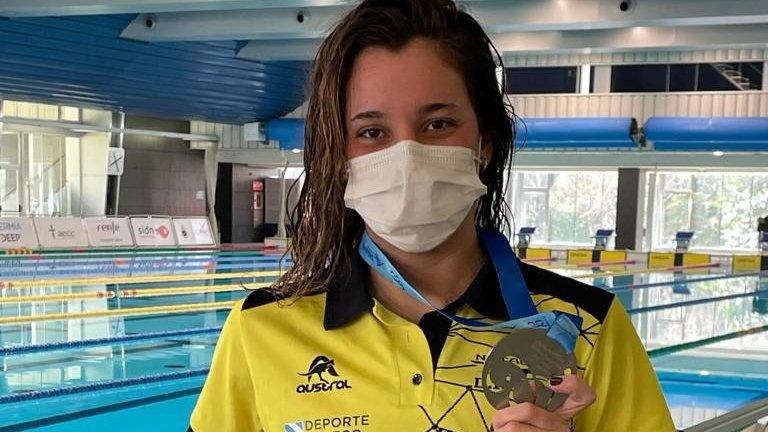 María de Valdés / CN LICEO