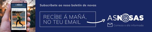 SUBSCRÍBETE AO BOLETÍN DE NOVAS DE AS NOSAS PUBLICIDADE