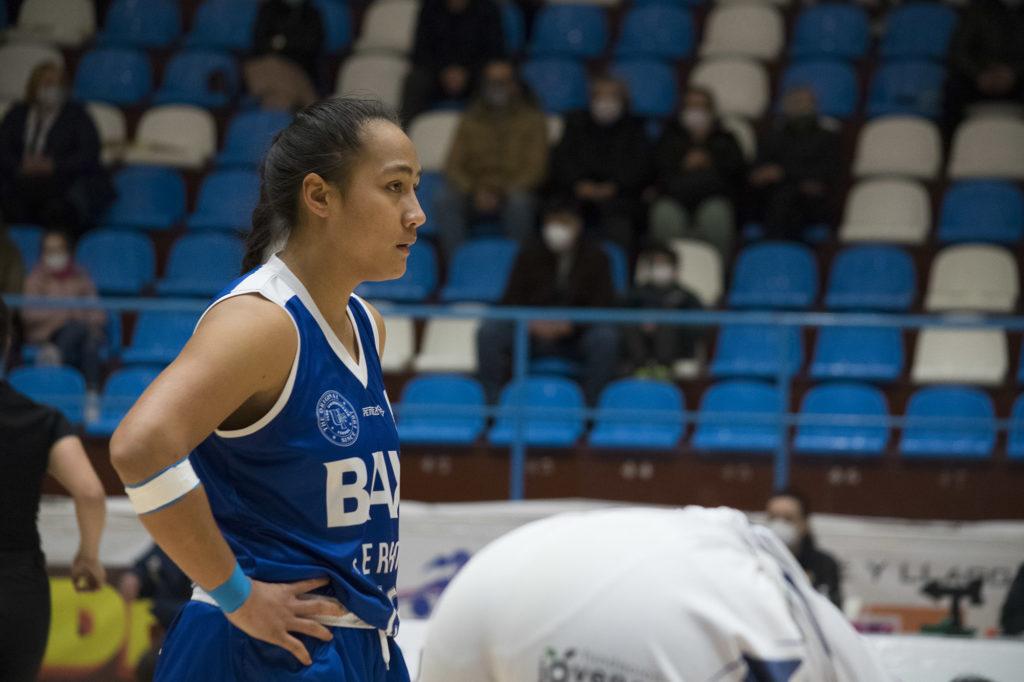 Celta Zorka Recalvi vs BAXI Ferrol UNIVERSITARIO FERROL