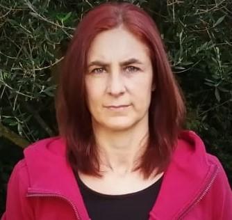 Madó González, psicóloga deportiva