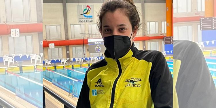 María de Valdés, do CN Liceo / CN LICEO