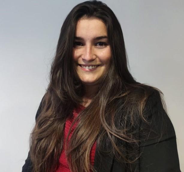 Natalia Pablo, xornalista / AS NOSAS