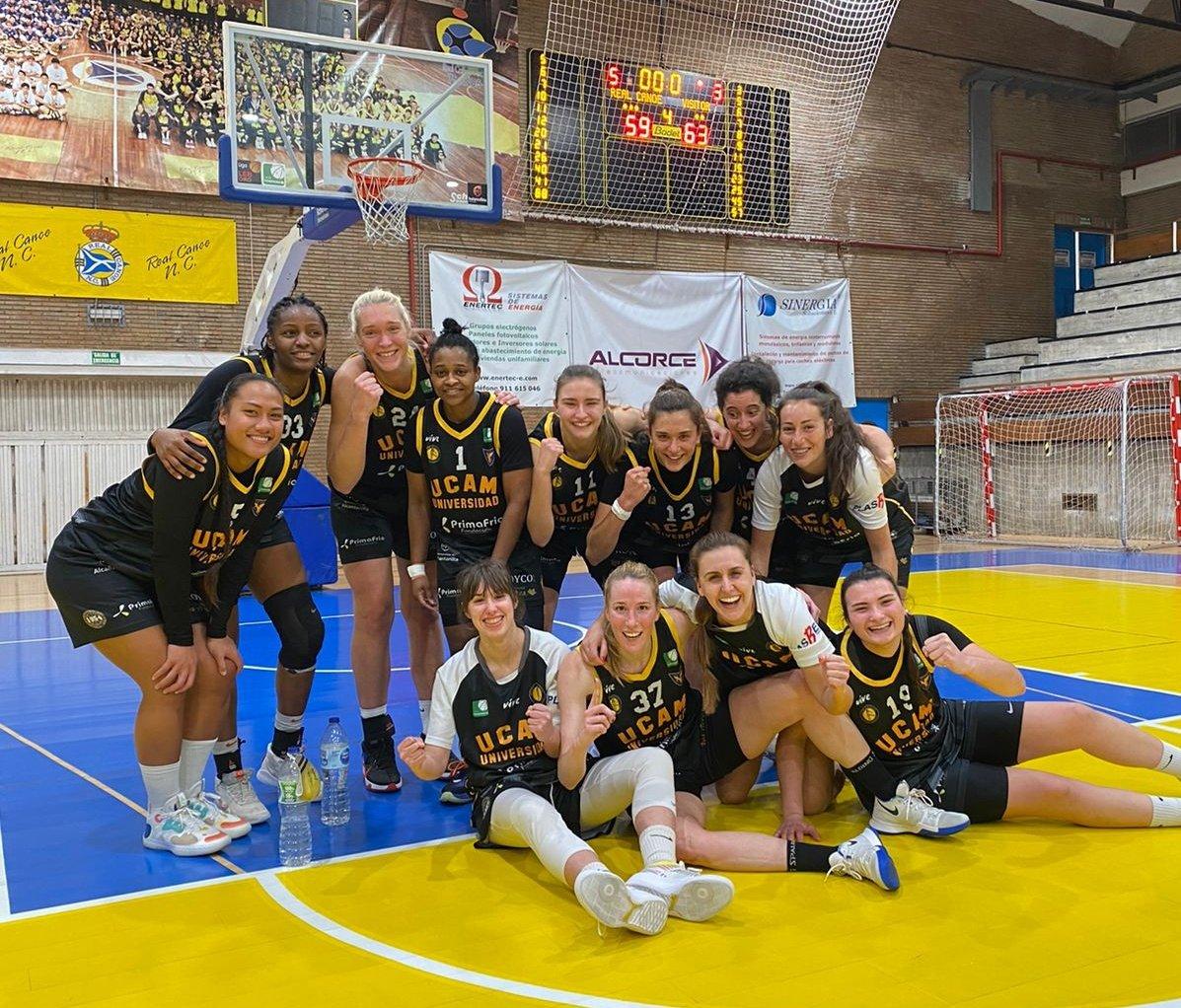 O CB Jairis será rival do BAXI Ferrol / CB JAIRIS TW