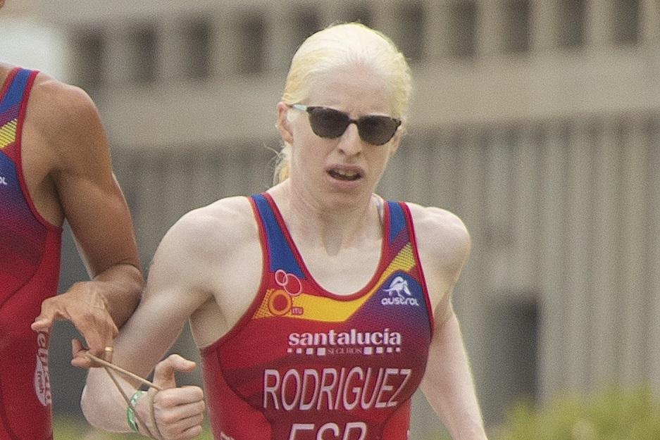 Susana Rodríguez será a candidata española no Consello de Deportistas do Comité Paralímpico Internacional / COMITÉ PARALÍMPICO ESPAÑOL