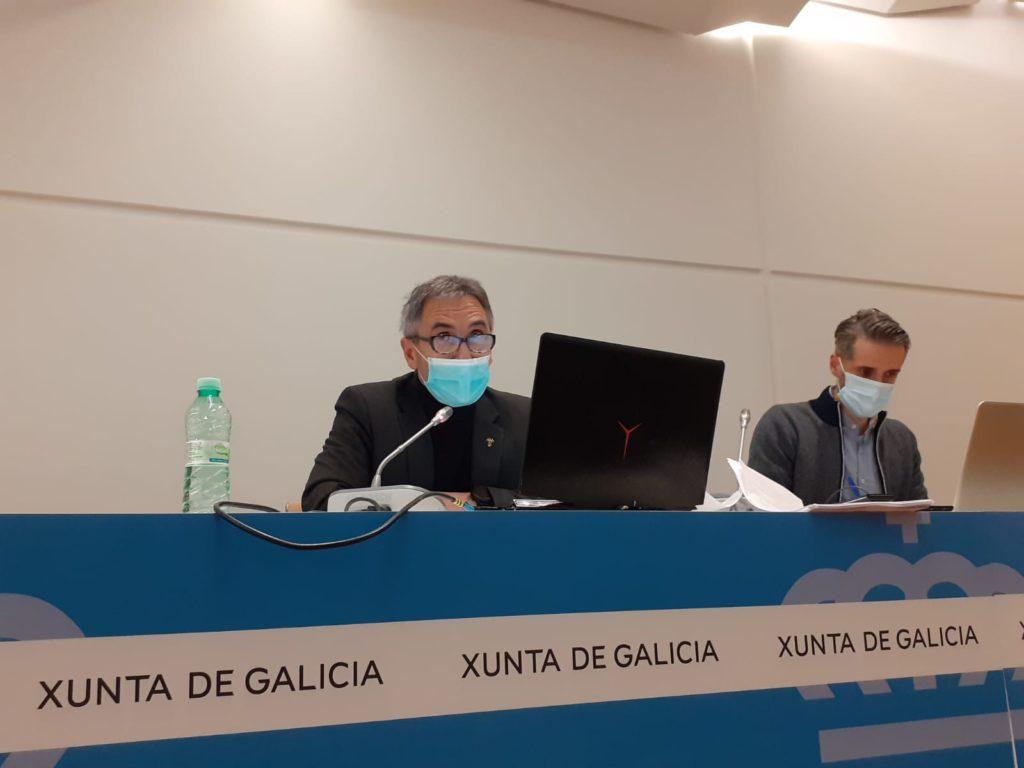 Asemblea Xeral da Federación Galega de Atletismo / FGA