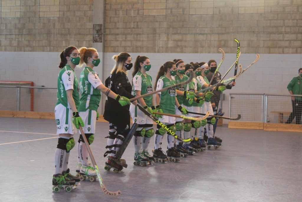 Deportivo Liceo / GATIKAKO IUSTURI FB