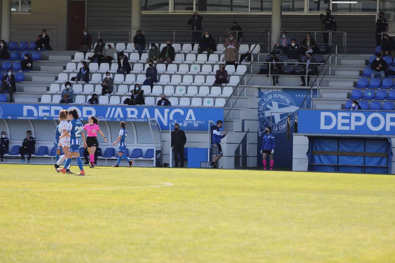 Dépor ABANCA - Real Madrid | wykazszkowski