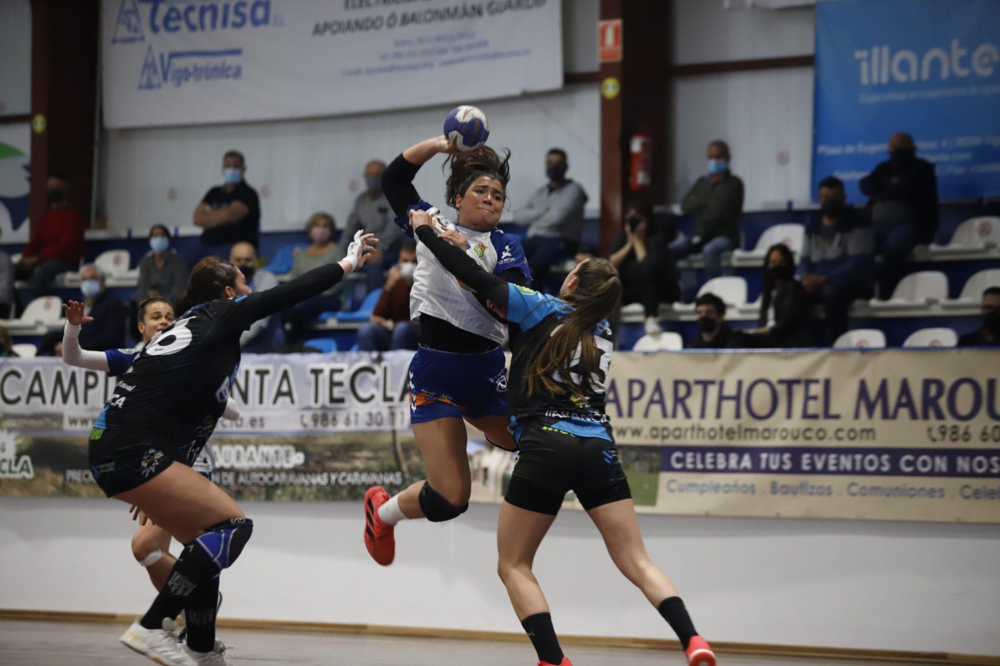 Atlético Guardés - KH-7 Granollers / SPORTCOECO