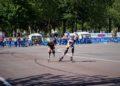 Culleredo acolleu o Campionato Galego de Patinaxe de Velocidade / PETER LION