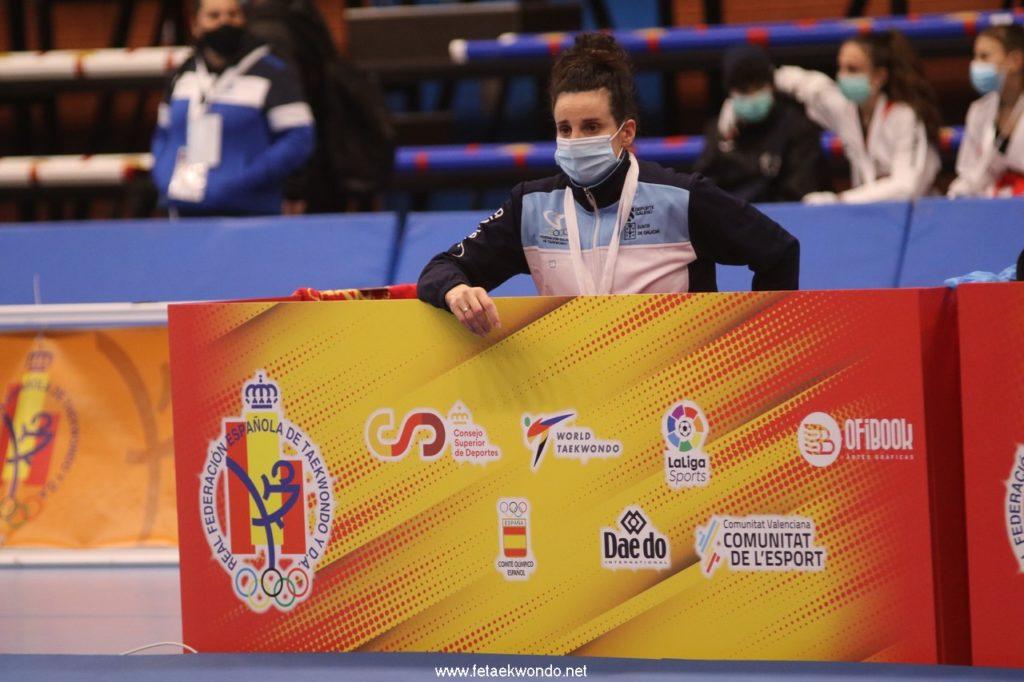 Galicia na Copa de España de Taekwondo / FETAEKWONDO