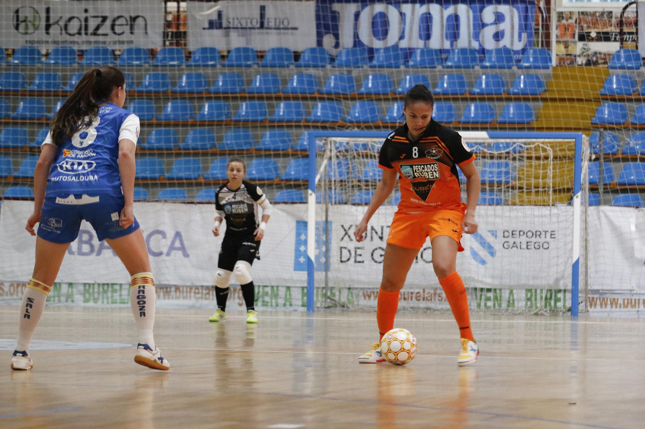 Jornada 6_Burela vs Sala Zaragoza_Cami / PRBFS