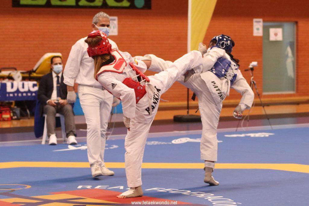 Copa de España de Taekwondo / FETAEKWONDO