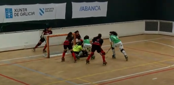 HC Deportivo Liceo vs HC Borbolla / HOCKEY GLOBAL