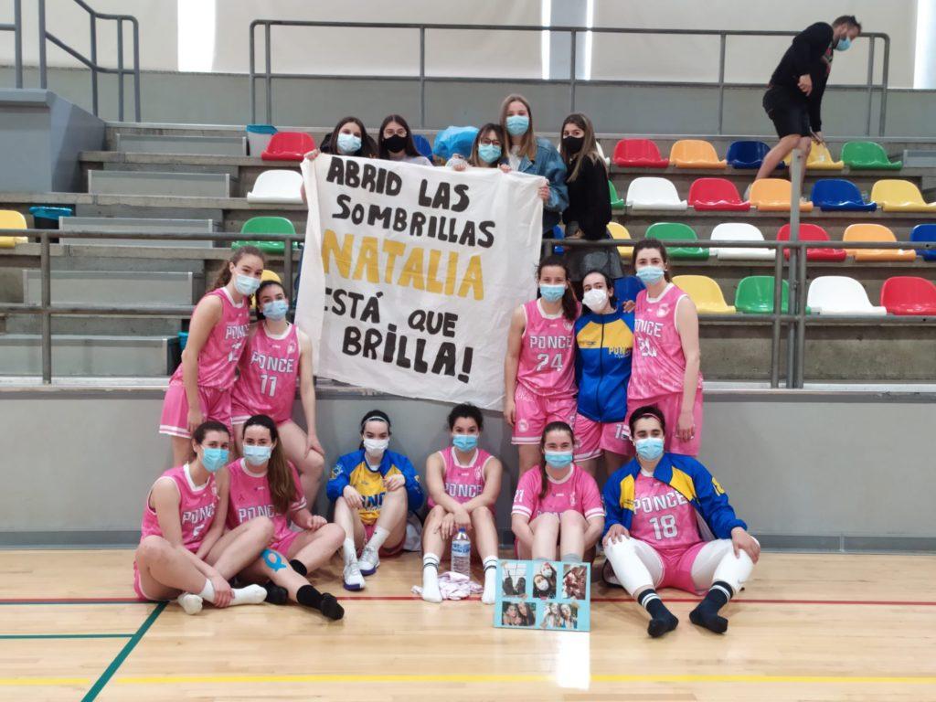 Ponce Valladolid CB / PONCE VALLADOLID