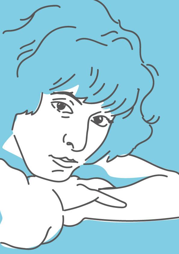 Ilustración de Xela Arias