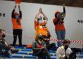 Afección do Burela na final da Copa Galicia de Fútbol Sala Feminino / RFGF